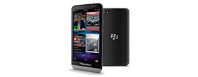 blackberry mobiles icon