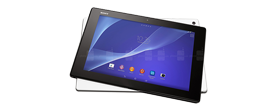 sony tablets 280px