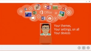 office 365 - your settings across devices