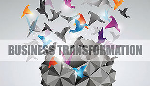 transforming your business
