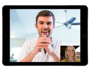 Lifesize Cloud video conferencing