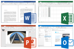 What's New and Improved in Office 2016?