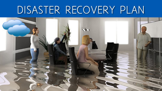 Can your Business Recover from Disaster?
