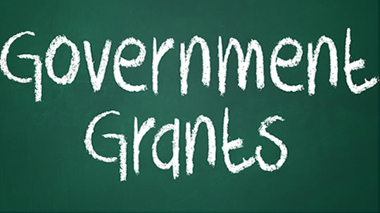 digital grant for small business