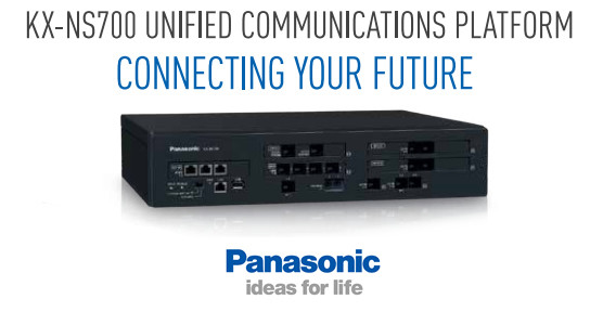 The Panasonic Phone System Ticking all the Boxes