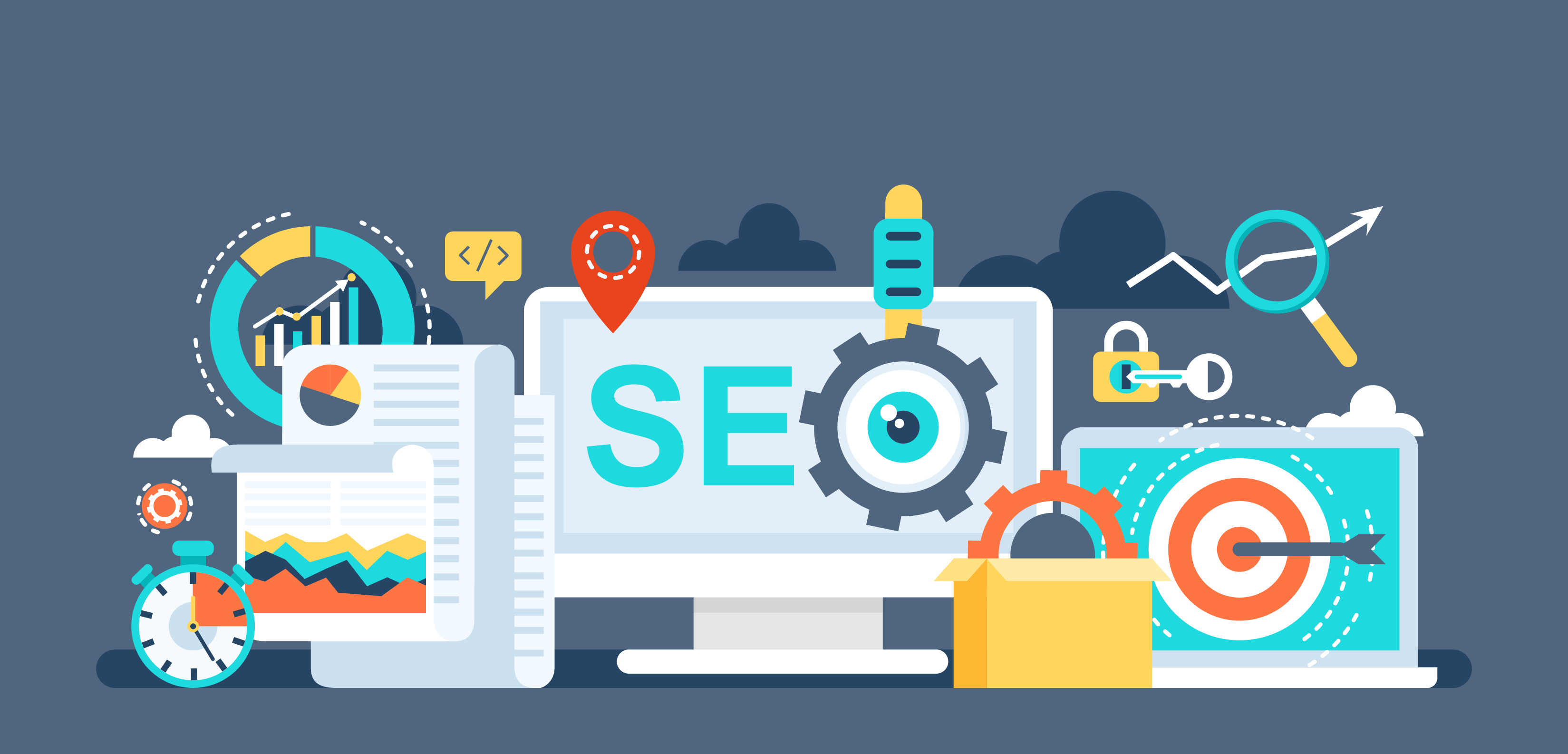 Why and How to Sort Out Your Business Website