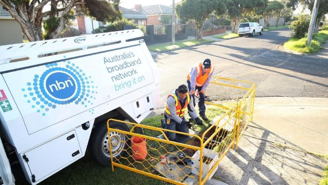 IT Support: NBN scam alert