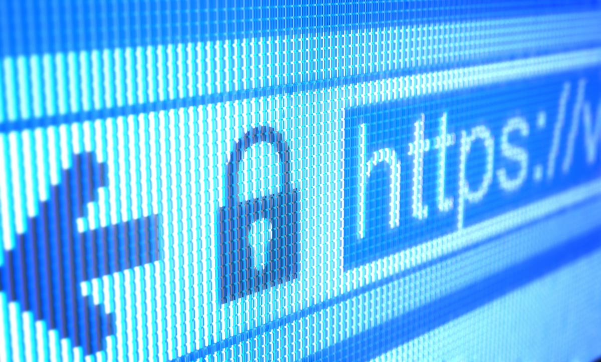 SSL and why it's important