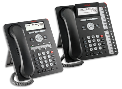 Avaya NBN Compatible Phone Systems
