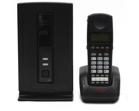 Avaya NBN Compatible Wireless Phone Systems